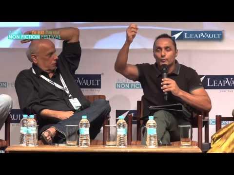 'Bold Cinema for Real India/Real Cinema for Bold India' at India Nonfiction Festival 2013, Mumbai
