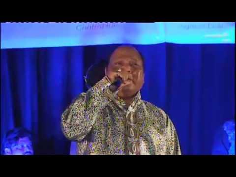 Sawan Ke Jhoolo Ne Mohd Aziz Live   YouTube