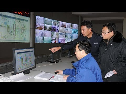 Download Youtube: Chinese environmental minister on progress in fight against pollution