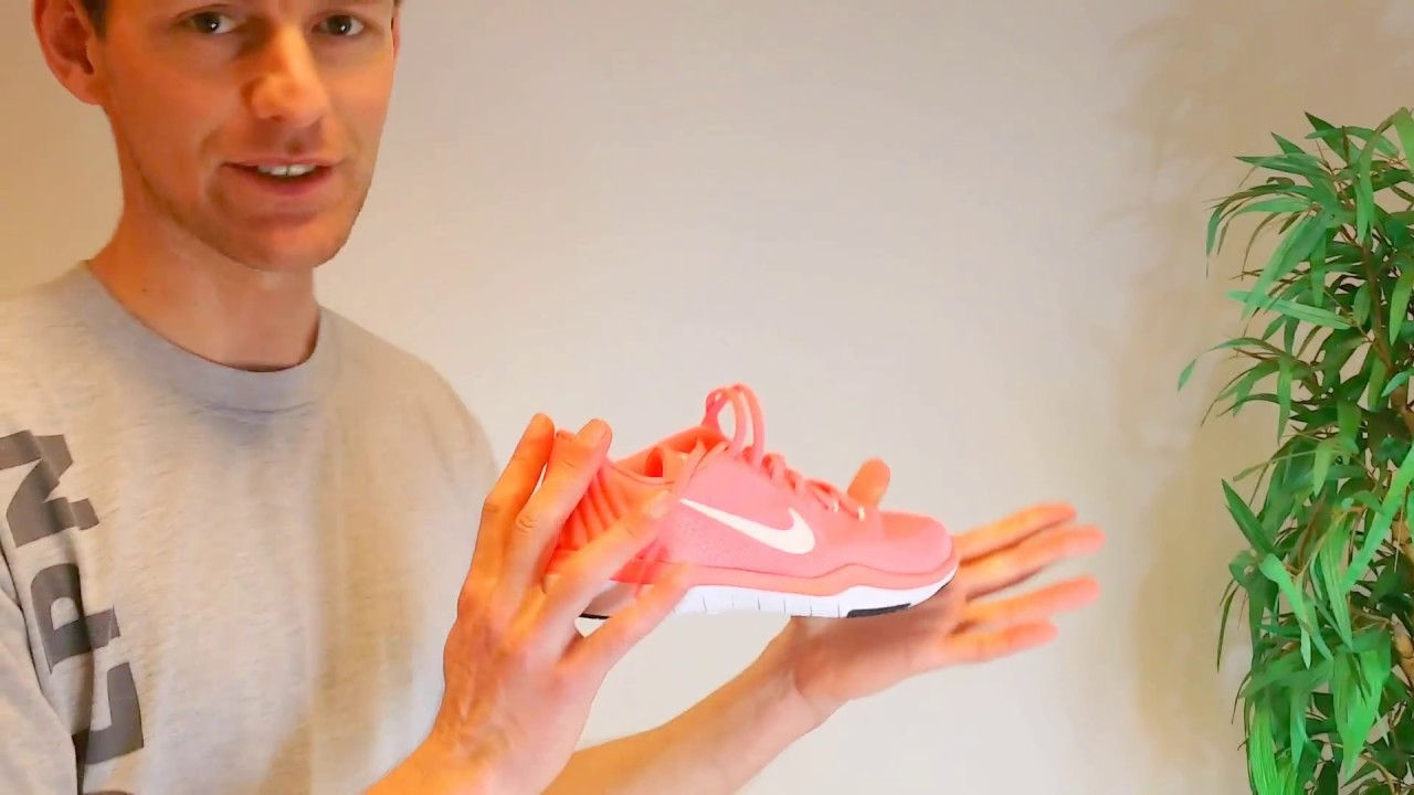 b362297343 Nike Flex Supreme TR 5 Review In-Depth! - YouTube