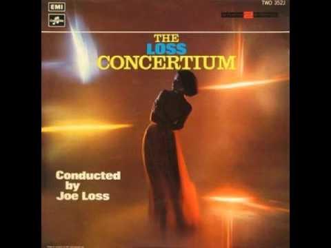 Joe Loss - Music To Drive By - Alan Moorhouse Studio Two Stereo