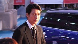 20180712 부천국제판타스틱영화제 (BIFAN) 레드카펫 포토월 정우성 (Jung Woo-sung) @부천시청 잔디광장