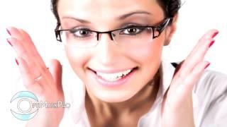 Optimask Pro - eye massager