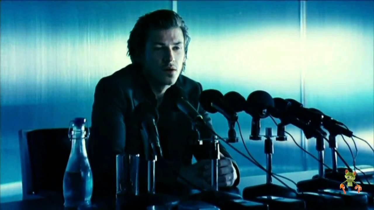 Souvent BLEU de CHANEL 2010 de M.Scorsese [HD] - YouTube QC21
