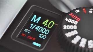 видео Фотоаппарат компактный премиум Leica X Vario Black