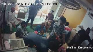 Bigest Robbery In Katihar Jewellery Shop @ Gamitola
