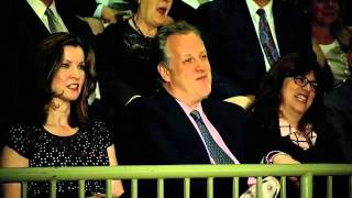 Get a taste of the Michael Kay Roast