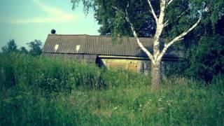 Заброшенная деревня в Калужской области.(, 2014-02-07T12:11:47.000Z)