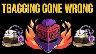 WHEN TBAGGING GOES WRONG (4-3 COMEBACK) WARMIND DLC - DESTINY 2