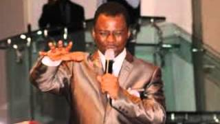 DR D.K OLUKOYA | PROPHECTIC PRAYERS AND UTTERANCES
