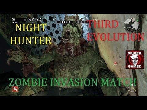 Dying Light MAX Level Night Hunter NEW Hunter MUTATIONS