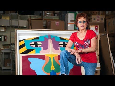 Pussy Power: Judy Chicago