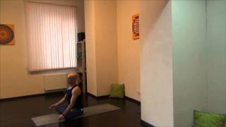 Аштанга-йога - видеоурок для начинающих