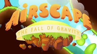 AIRSCAPE: The fall of gravity - Überforderung [Let