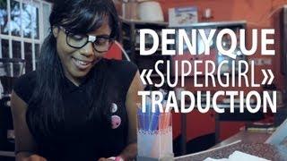 Denyque - Supergirl VOSTFR