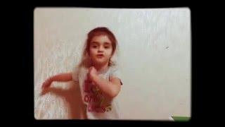 Детские стихи для самых маленьких. Стишок-зарядка
