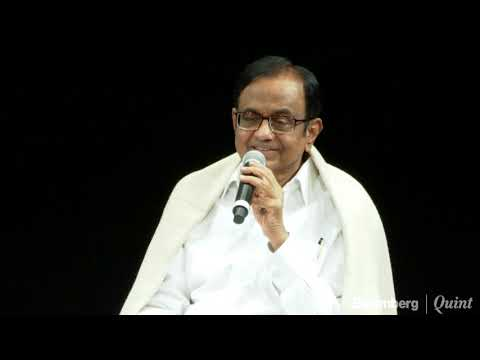 P Chidambaram On Congress' #Jobs Plan