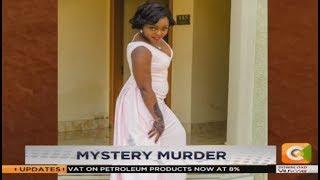 Mystery murder: Woman killed in her house in Nairobi