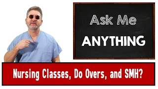 Are Micro and Chemistry Useful? What If I Had a Do-Over?, What Makes Me SMH? Ask Me Anything Ep. 02