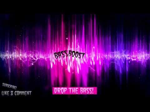 Skrillex \u0026 Damian Marley - Make It Bun Dem Bass Boosted (HD)