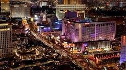 Las Vegas Strip Walk July 2019