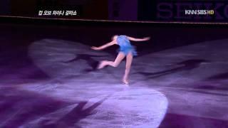 YuNa Kim Only Hope + Encore Danse Macabre (2008 COC EX)