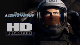 LIGHTYEAR Trailer 1 | 2022 | Disney (Official)
