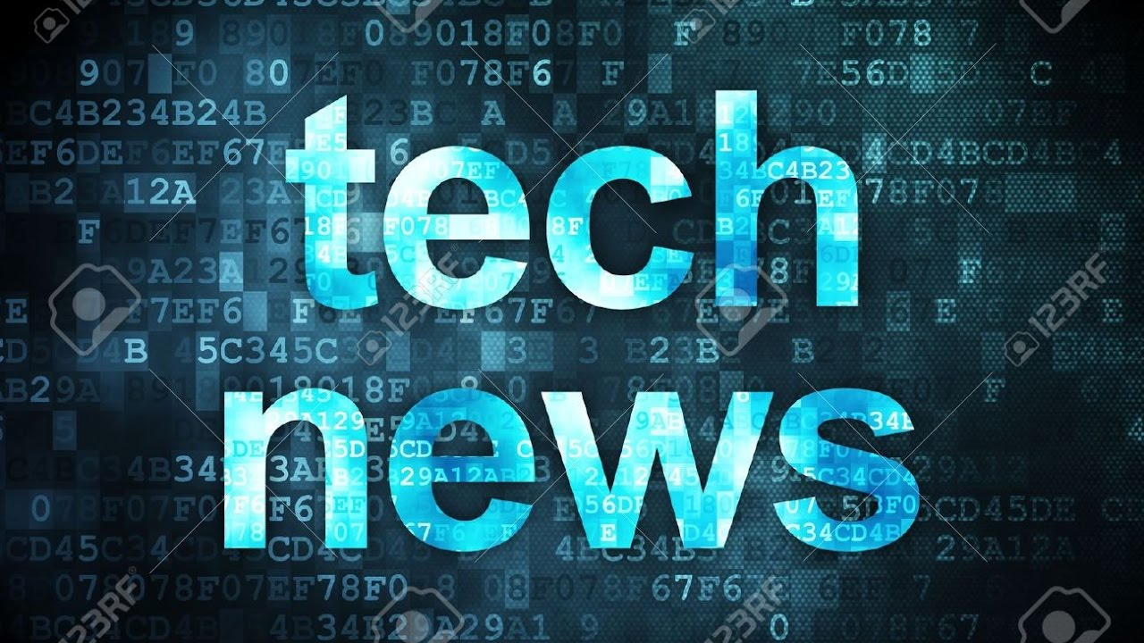 Technolgy News