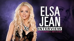 Elsa Jean: War Stories from Set