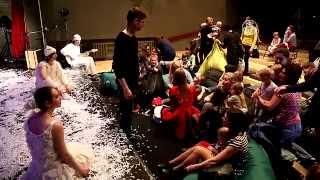 Спектакли для грудничков представили в Москве (новости)(http://ntdtv.ru/ «Бэби-театр» - проект социальный, в России только зарождается. Наши корреспонденты побывали на..., 2015-04-18T11:19:33.000Z)