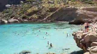 Cala Figuera (Beach) - Mallorca Best Beaches