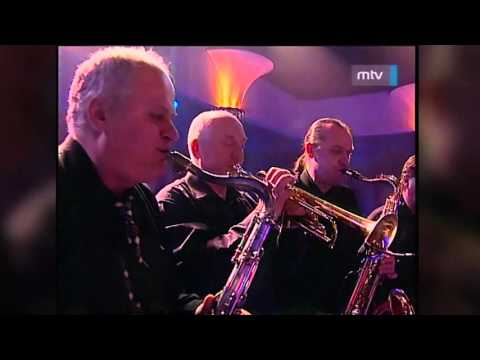 Németh Gábor Project - Funky Saxofon - Luxor Show / 2004. január /