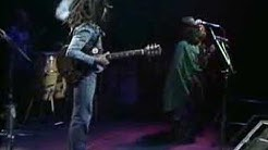 Bob Marley And The Wailers - The Heathen (Live At The Rainbow 4th June 1977)