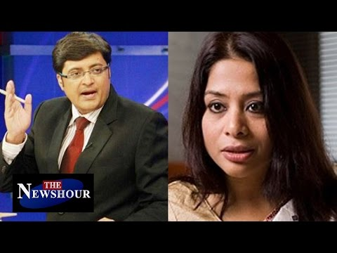 Indrani Mukerjea Attempts Suicide | Sheena Bora Case : The Newshour Debate (2nd Oct 2015) Mp3