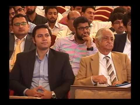 ICAP Seminar on Post Budget jun 09 2016 Karachi - Part -08