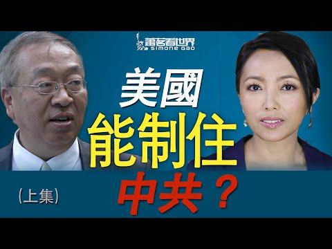 对中幻想破灭,美两党政策更趋一致–美国务院首席中国策略顾问余茂春