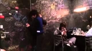 風男塾・赤園虎次郎監督、初のMV!○→サバイラブ、×→サバイバルなので皆...