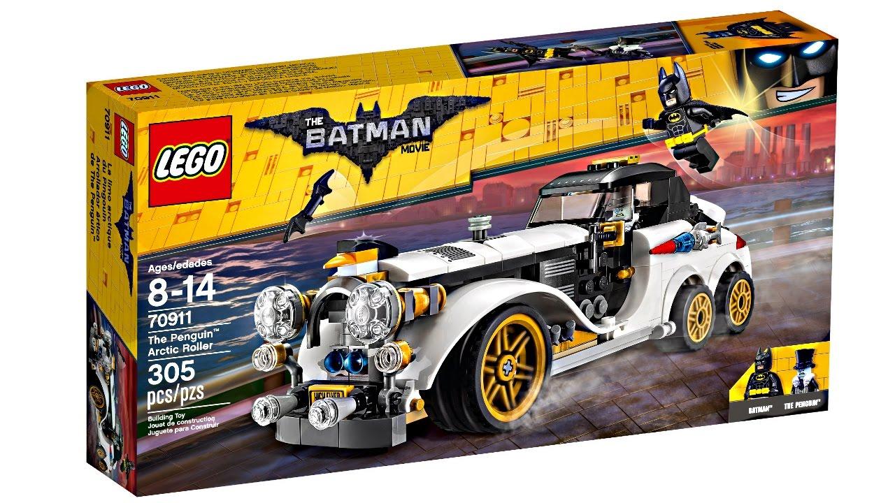 Lego Batman Penguin Set | www.pixshark.com - Images ...