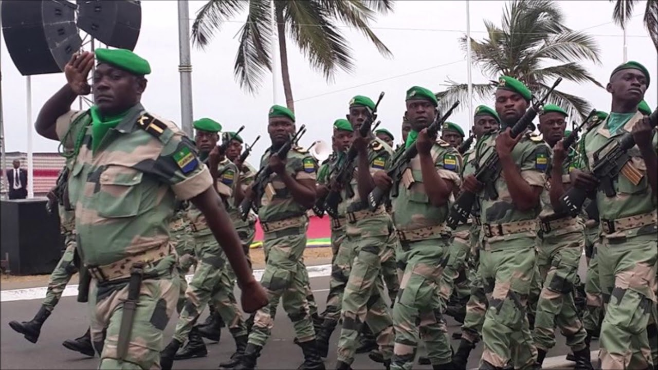 Gabon Army Seizes Control Of Government 'To Restore Democracy'