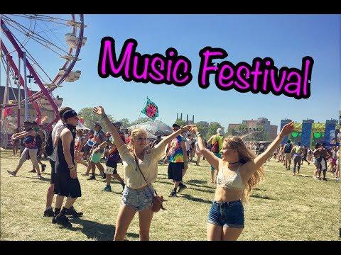 Spring Awakening Music Festival 2017 l JoelinasAuPairLife