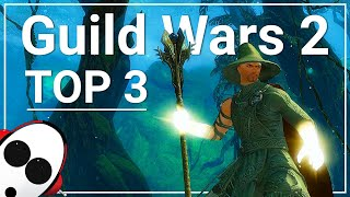 [GW2] The Top 3 Things I Love and Hate | Guild Wars 2 In 2020
