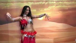 Тысяча и одна ночь (Арабская музыка для танца живота)