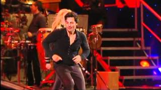 Watch Chayanne Salome video