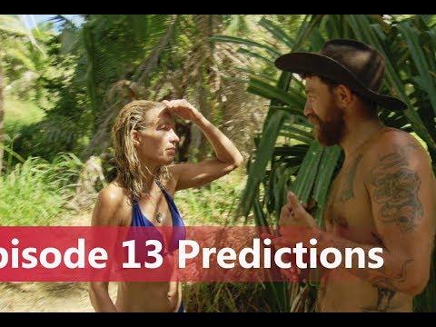 Survivor: Heroes vs. Healers vs. Hustlers Episode 13 Predictions & Power Rankings