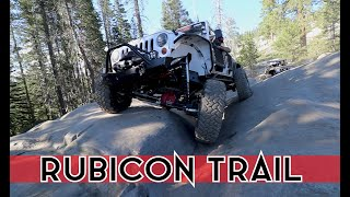 Kingdom Krawl S2/Ep5 - RUBICON TRAIL