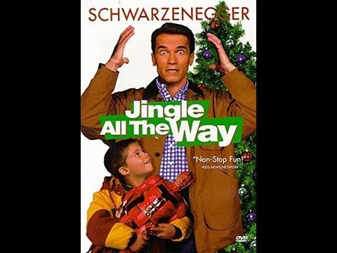 Jingle All The Way Movie Commentary
