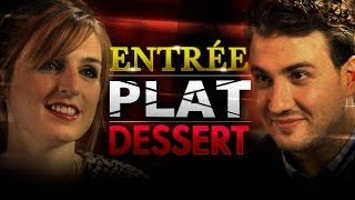 Repeat youtube video Entrée Plat Dessert - Studio Bagel