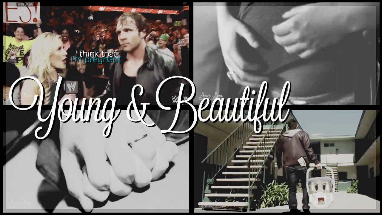 Young & Beautiful. • Dean&Renee [Pregnant Deanee!] - YouTube