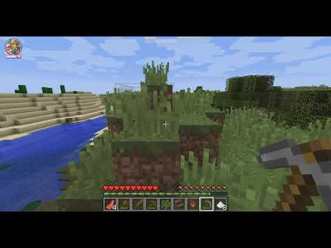 Minecraft (Yeni Oyun Kanalımız Açıklamada) || Karamel TV
