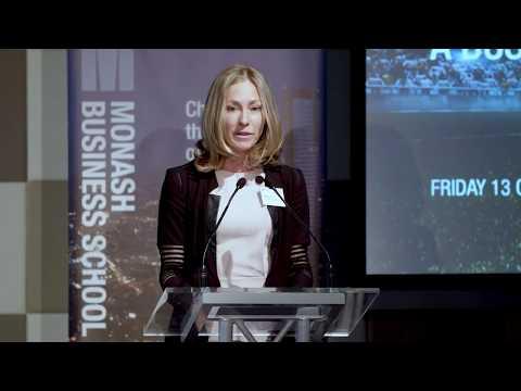 Business Breakfast: Marketing Sport - Overview